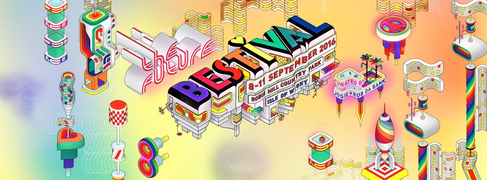 8 Bestival 2016